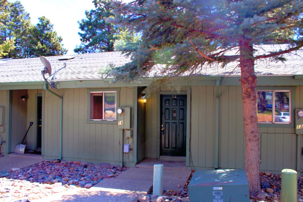 Flagstaff Townhome For Sale | Northern Arizona Real Estate | Sell My Home | Buy A Home | Flagstaff, AZ Realtor