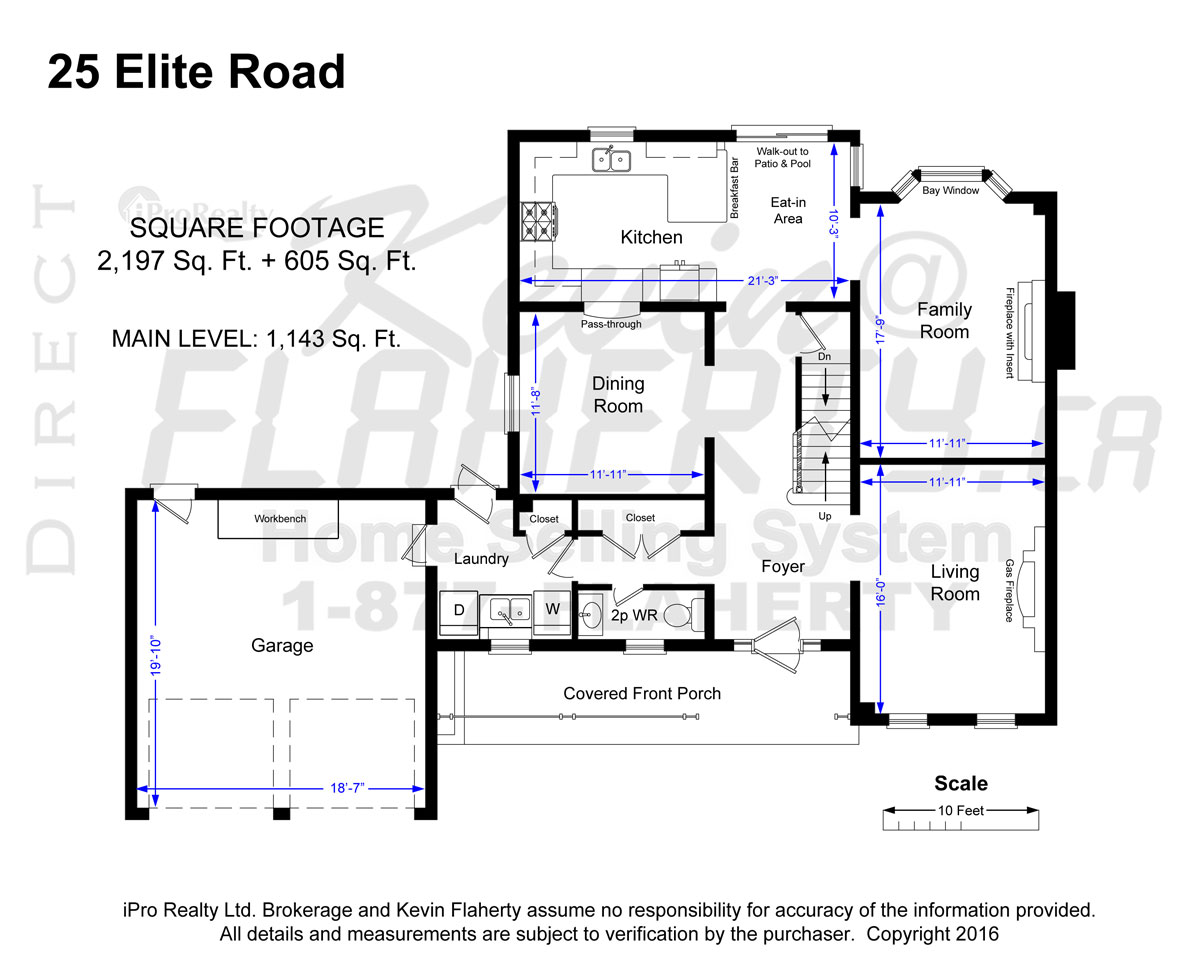 25 Elite Road Caledon Real Estate Listing