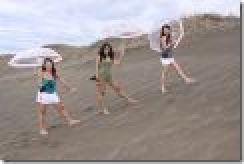 Vaseline Road Trip Day 3 - Sand Dunes (4)
