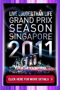 F1 Singapore Grand Prix, GPSS