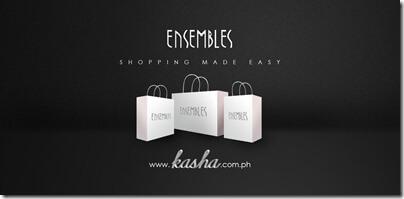 Ensembles Kasha