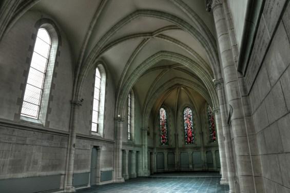 La chapelle ACG Events (Châlons-en-Champagne)
