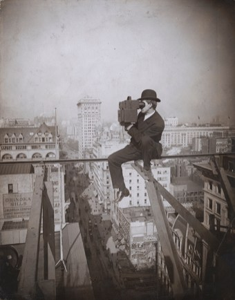 5eme Avenue, New York, 1905