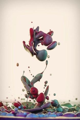 """""""Dropping"""" par Alberto Seveso"""