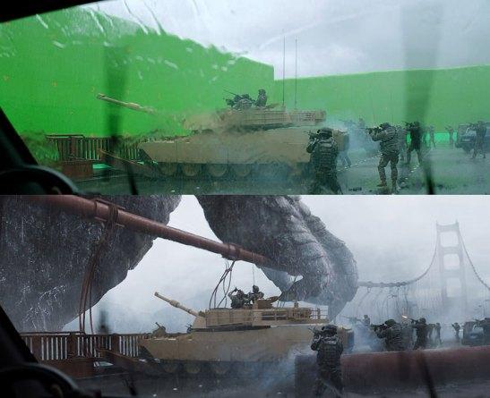 Godzilla (Gareth Edwards – 2014)