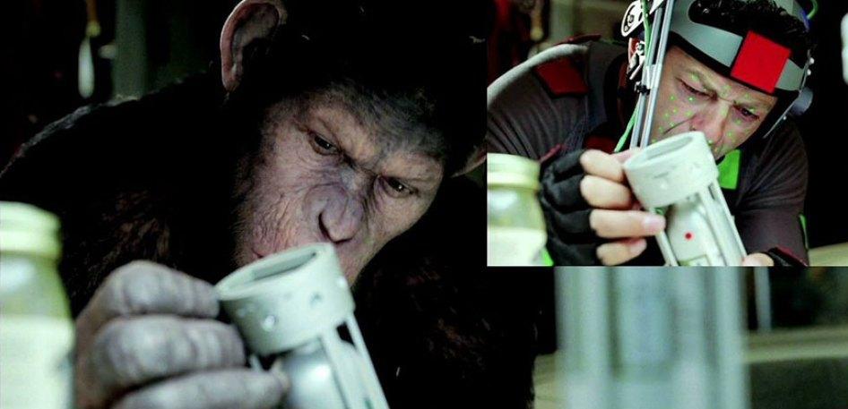 La Planète des singes : Les Origines (Rupert Wyatt - 2011)