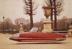 Citroën volantes par Jacob Munkhammar