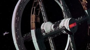 2001, l'Odyssée de l'Espace (Stanley Kubrick - 1968)