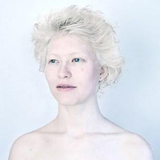 """""""Swow White"""" par Sanne De Wilde"""