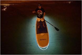 Paddleboard par The NightSUP