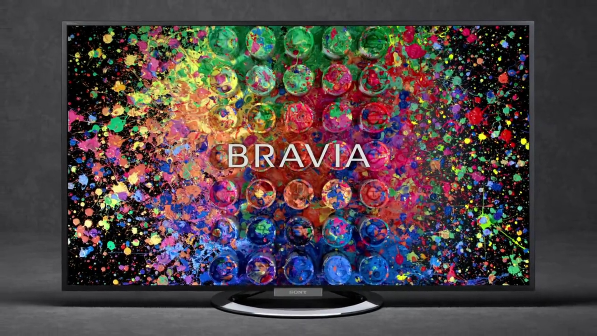 Sony Bravia Triluminos
