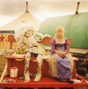 «The New Gypsies» par Iain McKell