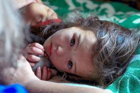 Cette fille a survécu 11 jours dans une forêt Sibérienne