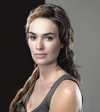 Cersei Lannister / Lena Headey