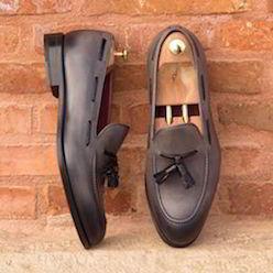 animascode loafer tassels thumb 1