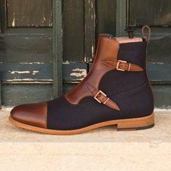 octavian boot