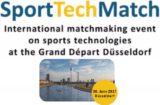 SportTechMatch 2017