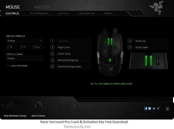 Razer Surround Pro Crack & Activation Key Free Download