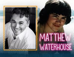 Matthew Waterhouse