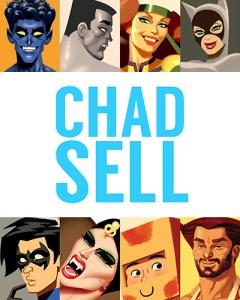 Chad Sell