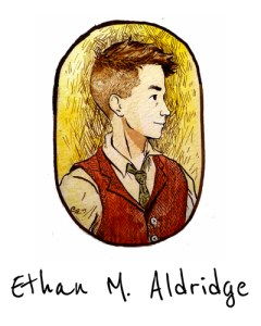 Ethan M. Aldridge