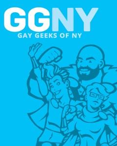 Gay Geeks of New York, LLC