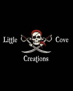 Little Cove Creations - Table P151