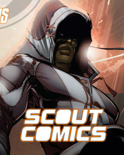 Scout Comics - Table 28