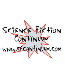 Science Fiction Continuum - Table 22