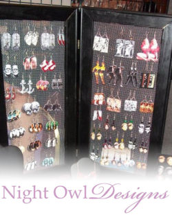 Night Owl Designs - Table 19