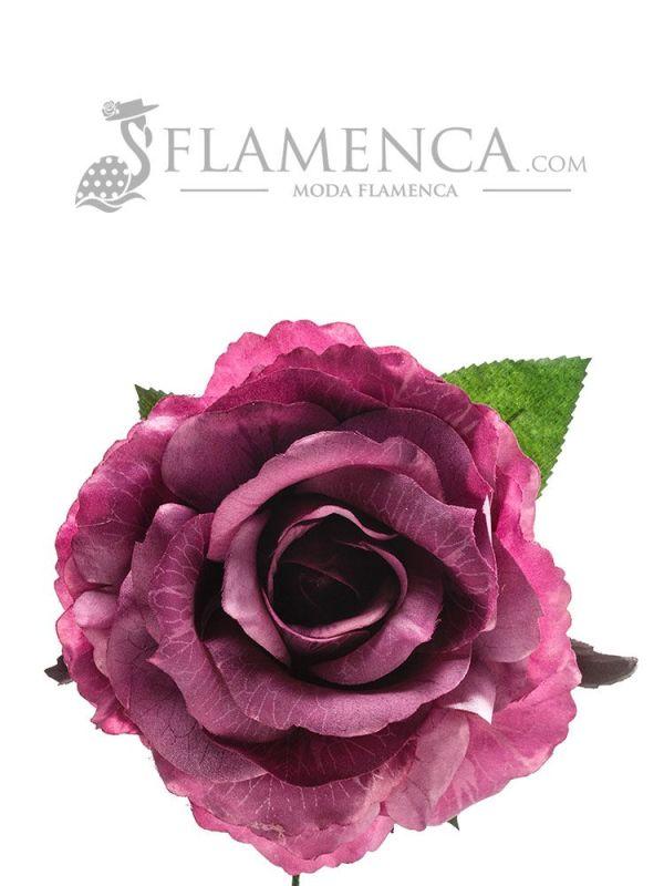 ROSA DE FLAMENCA CARDENAL