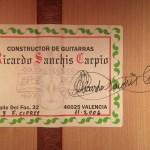 Ricardo Sanchis RSC 2006 12