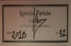 Ignacio Paricio