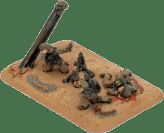 Assault Company (Plastic) (UBX86)