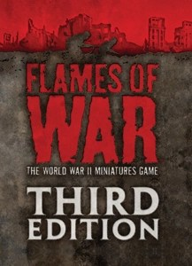 3rd Edition Rulebooks