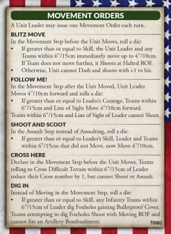 Hammerfall: World War III Battles (TYBX01)