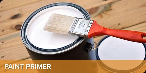 Paint Primer