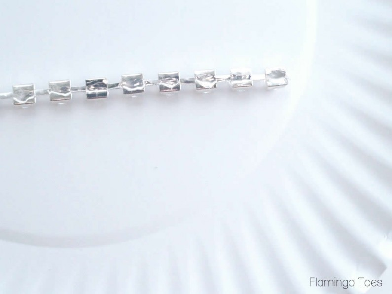 rhinestones for bracelet