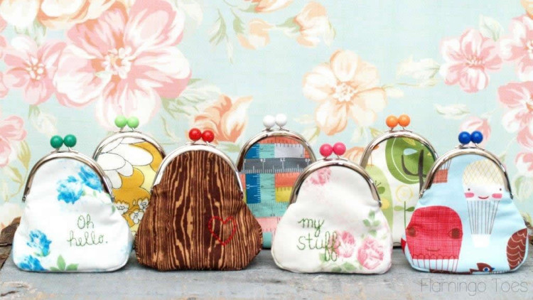 coin purse gifts
