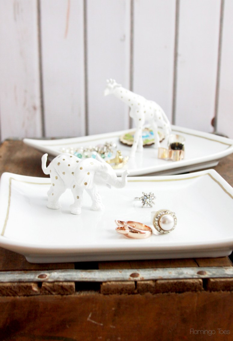 Polkadot-Animal-Jewelry-Trays