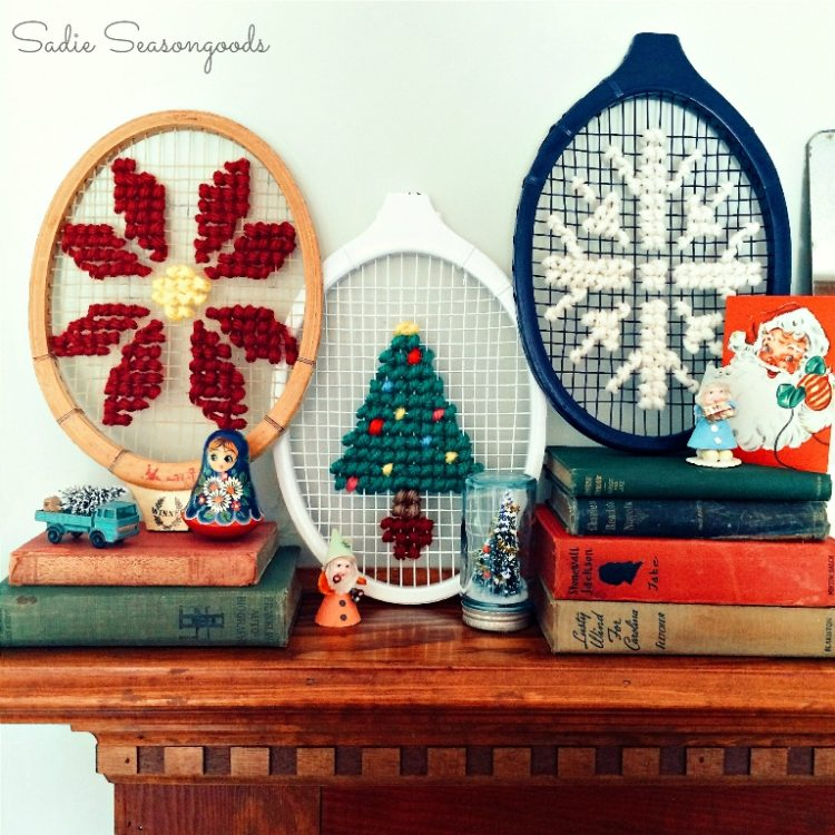 Christmas Cross Stitch Designs - with Free Patterns!