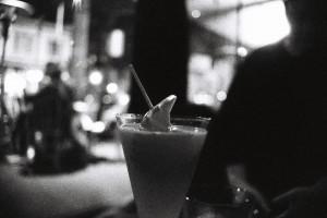Rrose drink