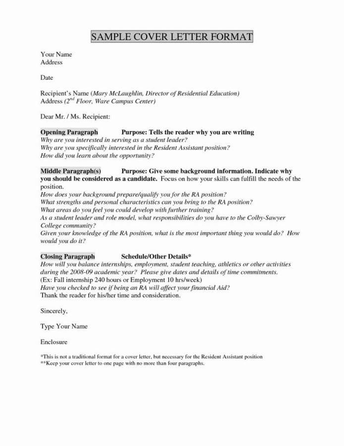 Novant Health Financial Assistance Form Best Of Simple Cover Letters For Resume Unique If I Apply To More Than E Models Form Ideas