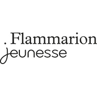"""Résultat de recherche d'images pour """"flammarion jeunesse logo"""""""