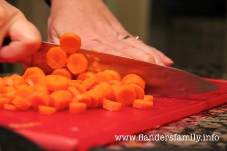 Minestrone Soup Recipe | www.flandersfamily.info