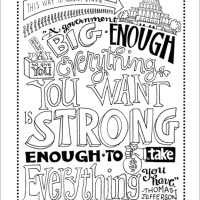 Constitution Day Coloring Pages (Free Printables)