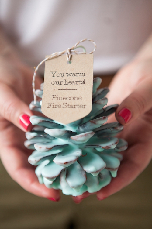 17 Of The Prettiest Pinecone Crafts You Ll Ever See