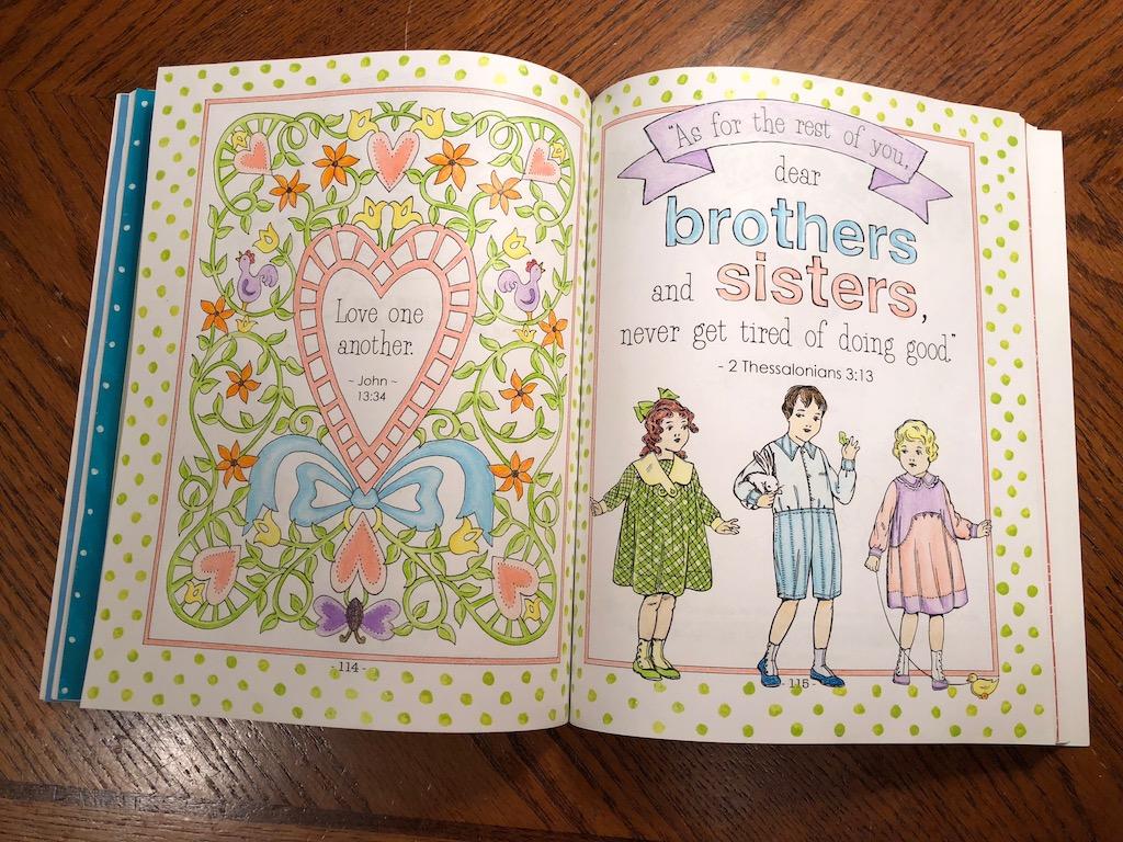 Sweet Child of Mine: A Devotional Journal for Mothers by Jennifer Flanders