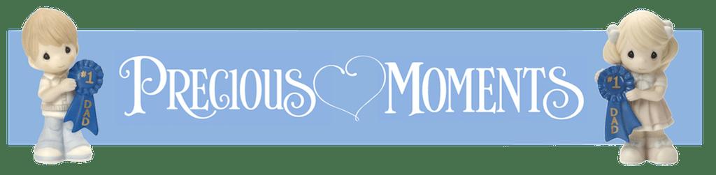 Precious Moments - Father's Day