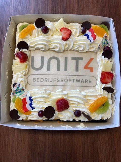 taart Unit4